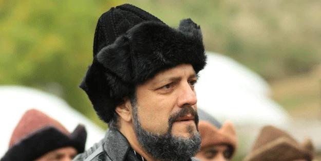 Kuruluş Osman dizisinin Dündar Bey'i Ragıp Savaş'tan o isimlere sert tepki