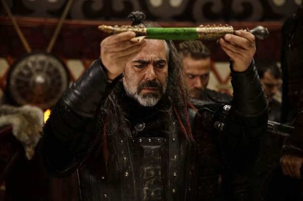 Kuruluş Osman komutan Balgay kimdir?