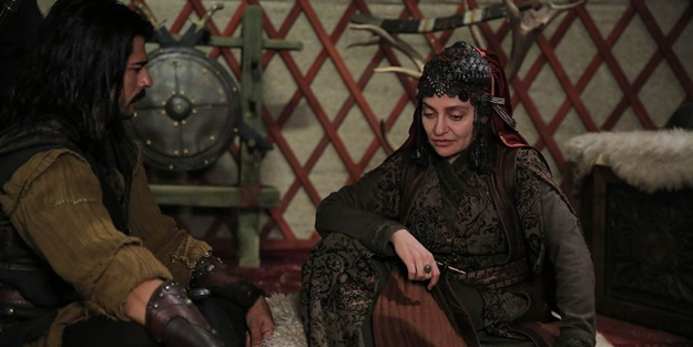Kuruluş Osman oyuncusundan veda