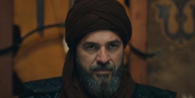 Kuruluş Osman'a beklenen Engin Altan Düzyatan'dan çağrı