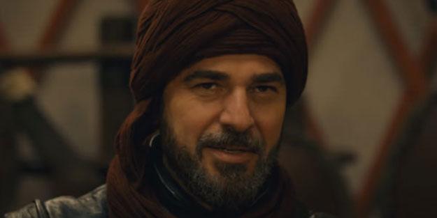 Kuruluş Osman'a bekleniyordu! Engin Altan Düzyatan'a bomba teklif