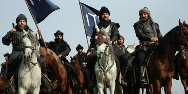 Kuruluş Osman'a geri dönecek derken… Engin Altan Düzyatan'dan şok itiraf!