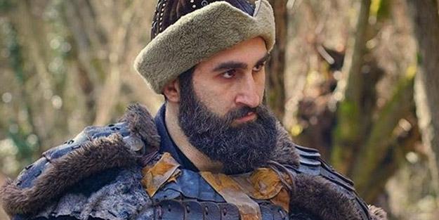 Kuruluş Osman'a heyecan katacak isim! İstanbul tarafındaki kalelere akınlar düzenleyerek…