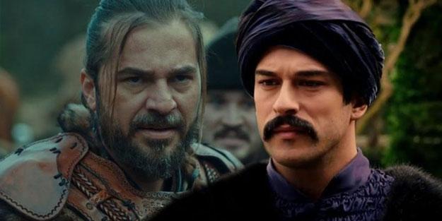 Kuruluş Osman'a katılacak mı? Engin Altan Düzyatan ortaya çıktı
