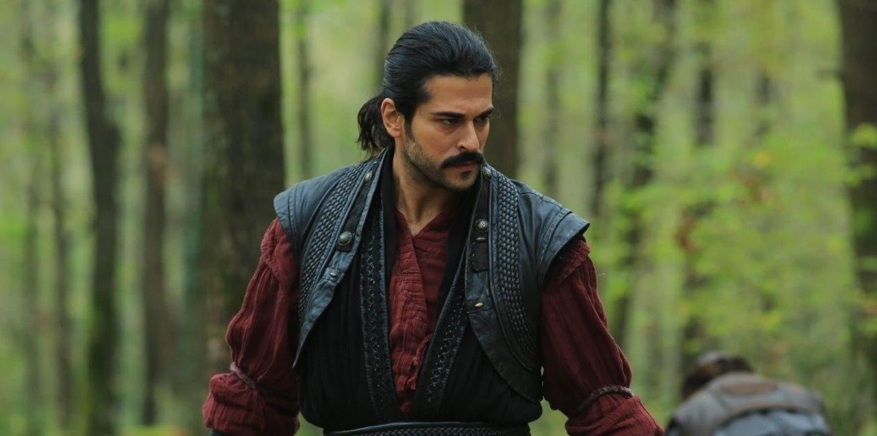 Kuruluş Osman'a 'yılbaşı' tepkisi!