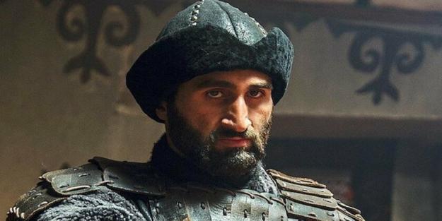 Kuruluş Osman'da Abdurrahman Alp (Celal Al) kimdir? Abdurrahman Alp'ı hangi oyuncu oynuyor?