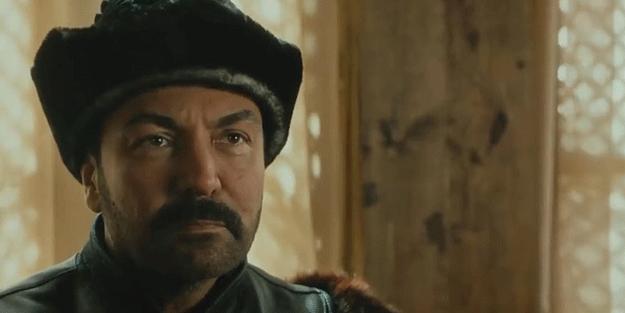 Kuruluş Osman'da Alişar'ı oynayan Saruhan Hünel kötü haberi paylaştı