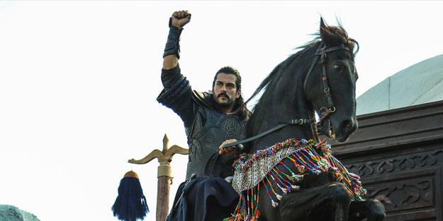Kuruluş Osman'da heyecan dolu fragman: İkbali, kıyama kalkanlar belirler!