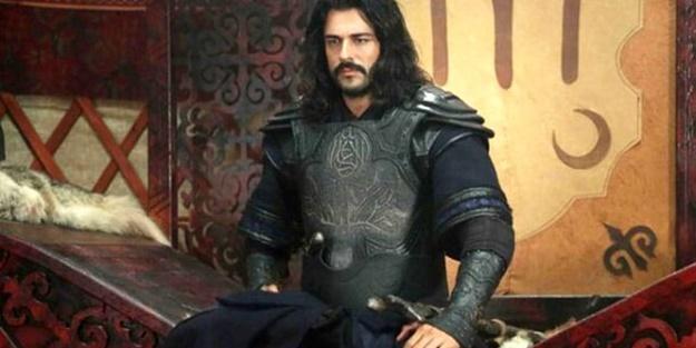 Kuruluş Osman'da ihanet vurgusu: Kim ki hainlik yaparsa...