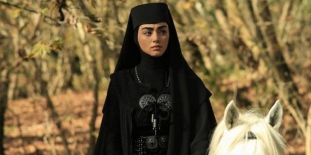Kuruluş Osman'da Osman Gazinin eşi Rabia Bala Hatun rolünü kim oynayacak?