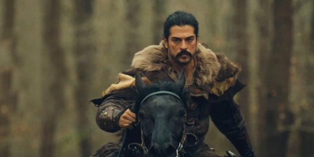 Kuruluş Osman'da tüyleri diken diken eden sahne!