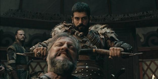 Kuruluş Osman'ı izleyenler bu sorunun cevabını merak ediyor! Dündar Bey hain miydi?