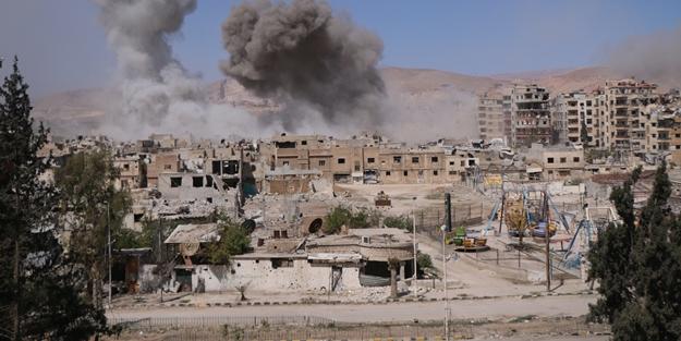 Kuşat-boşalt-insansızlaştır: Suriye demografisinin felci