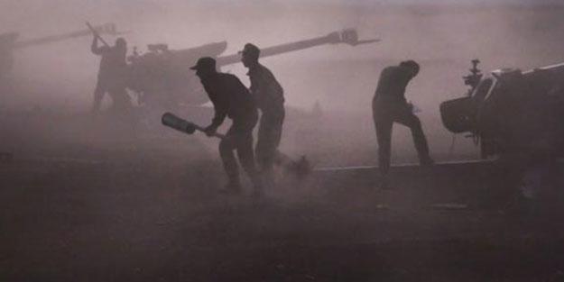 Halep için 7 ordu birleşiyor