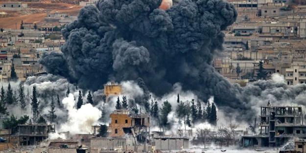 Kuşatma altındaki İdlib'te örgütler savaşıyor! El Kaide'den ayrılanlar DEAŞ'a katılıyor