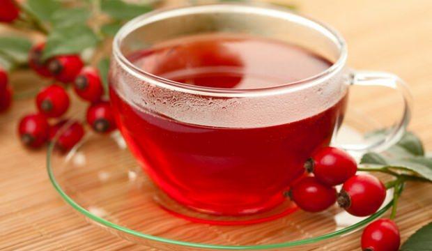 Kuşburnu çayının faydaları nelerdir?