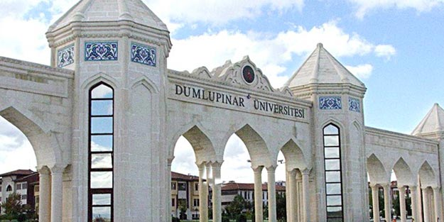 Kütahya Dumlupınar Üniversitesi öğretim ve araştırma görevlisi alımı 2019