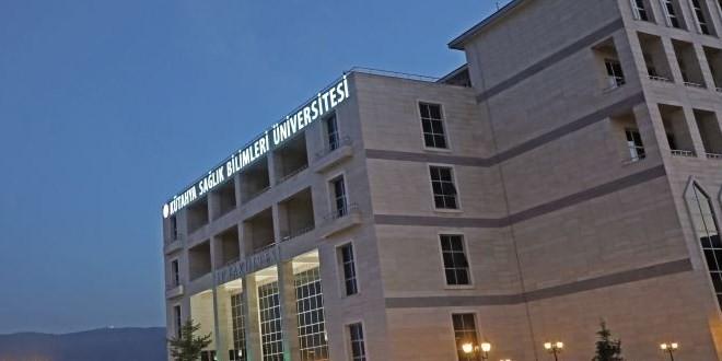 Kütahya Sağlık Bilimleri Üniversitesi 30 sözleşmeli personel alacak