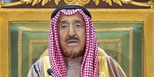 Kuveyt Emiri öldü mü? Flaş açıklama