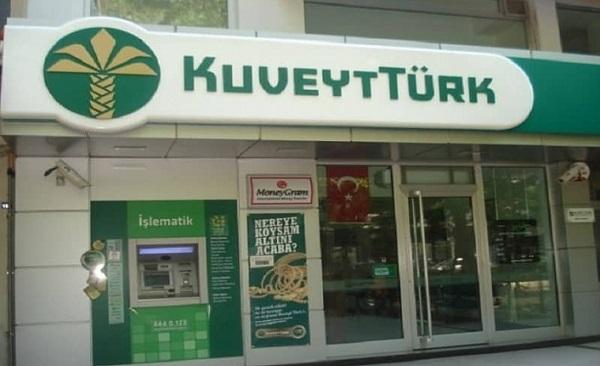 Kuveyt Türk çalışma saatleri hafta sonu