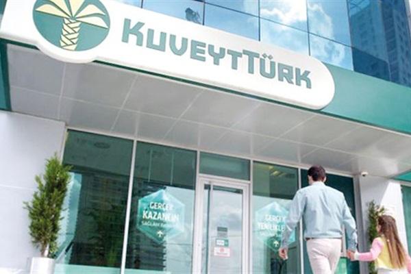 Kuveyt Türk ekonomiye destek paketiyle müşterilerinin yanında
