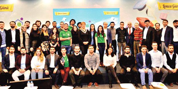 Kuveyt Türk'ten 9 girişimci ekibe destek