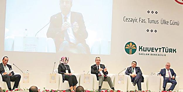 Kuveyt Türk'ten Afrika atağı