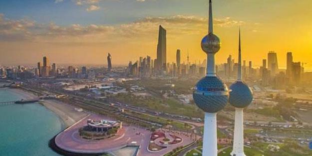 Kuveyt'te kısmi sokağa çıkma yasağı ilan edildi