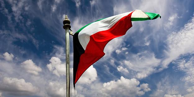 Kuveyt'te siyasi kriz! Hükümet istifa etti