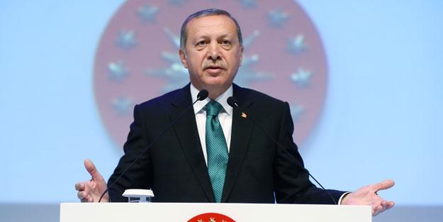 'Kuvvet komutanlıkları, Savunma bakanlığına TSK ve MİT Cumhurbaşkanlığı'na bağlansın'