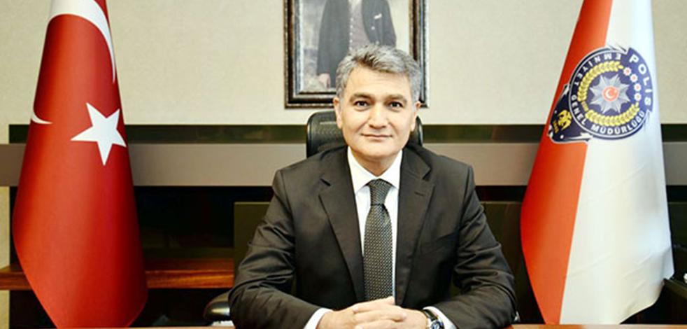 Kuytul'un provokasyonu sonrasında ilginç gelişme! Gaziantep Emniyet Müdürü Zeybek, emekliliğini istedi