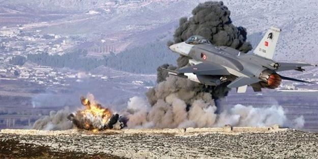 Kuzey Irak'ta operasyon! Öldürülen terörist sayısı 50'ye yükseldi