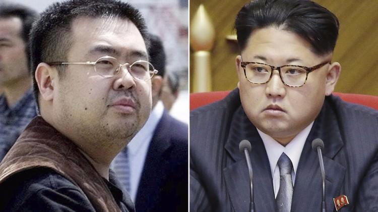 Kuzey Kore, Amerika ve Güney Kore'yi suçladı