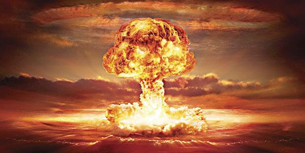 Kuzey Kore nükleer bomba denedi, dağ yerinden kaydı! Hiroşima'ya atılandan 17 kat daha etkili