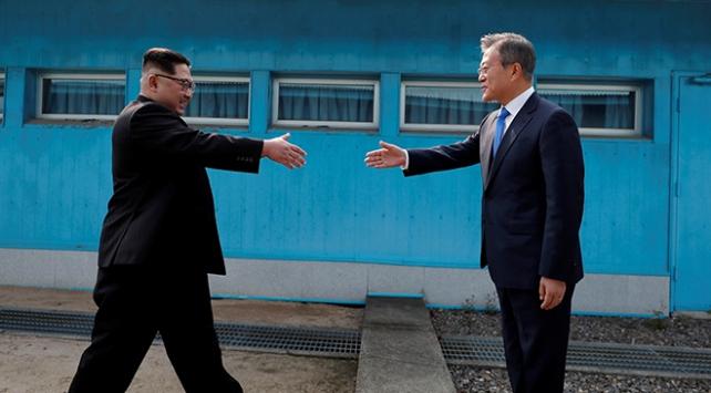 Kuzey Kore saat dilimini Güney Kore'ye göre güncelledi