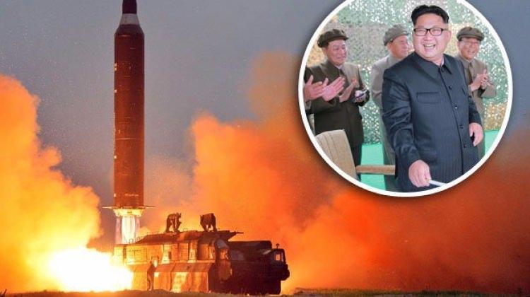 Kuzey Kore'deki deprem hakkında şok eden iddia
