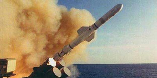 Kuzey Kore'den 6 dakika sonra 2 füze fırlattılar