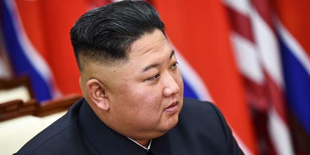 Kuzey Kore'den ABD kararı