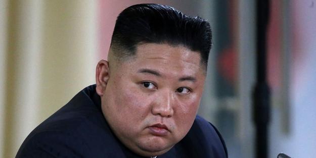 Kuzey Kore'den ABD'yi çıldırtacak hamle