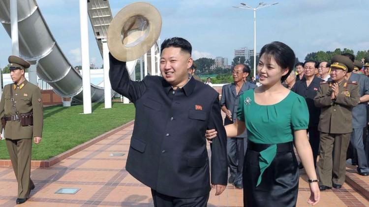 Kuzey Kore'den Amerika ve Güney Kore'ye tehdit