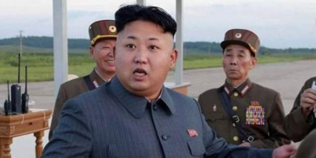 Kuzey Kore duyurdu! Çok önemli adım