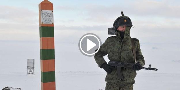 Kuzey Kutbu'nda Nazi istasyonu bulundu
