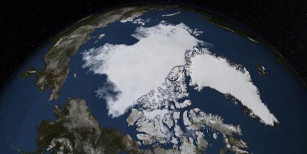 Kuzey Kutup Bölgesi'nde rahatsız edici şeyler oluyor! Koronavirüsle boğuşan insanoğlu buna hazır mı?