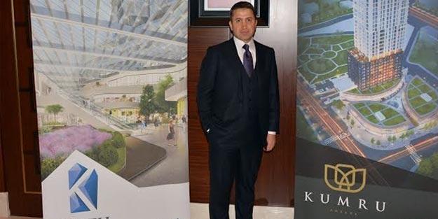 Kuzu Grup'tan Ankara'ya 1 milyar liralık yatırım