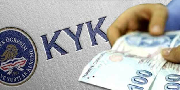 KYK burs ve kredi başvuru belgeleri