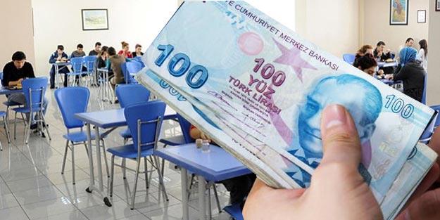 KYK burs kredi başvuruları hangi tarihte başlayacak, KYK burs başvurusu nasıl yapılacak?
