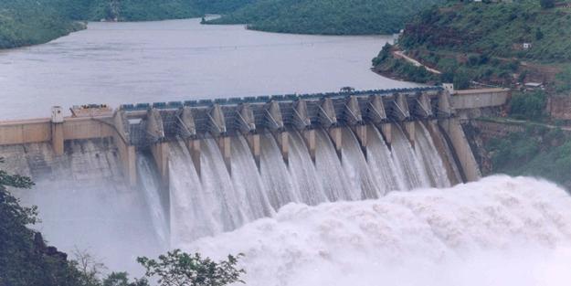 Laos'ta felaket! Baraj patladı