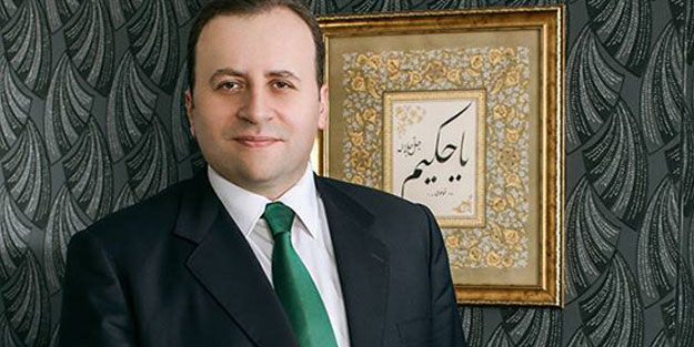 Avukat Latif Cem Baran ile ilgili görsel sonucu