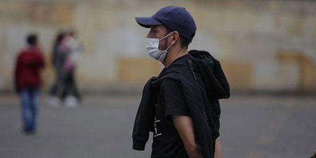 Latin Amerika'da koronavirüs vaka sayısı artıyor