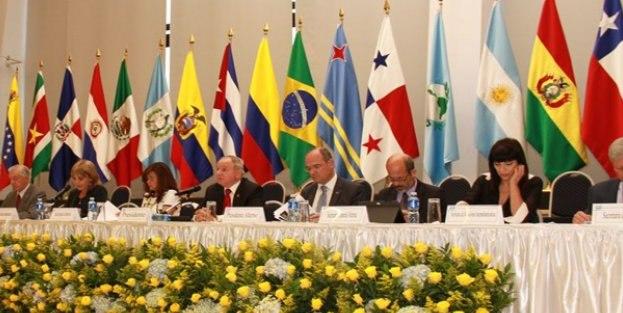 Latin Amerika'dan alçak haber!